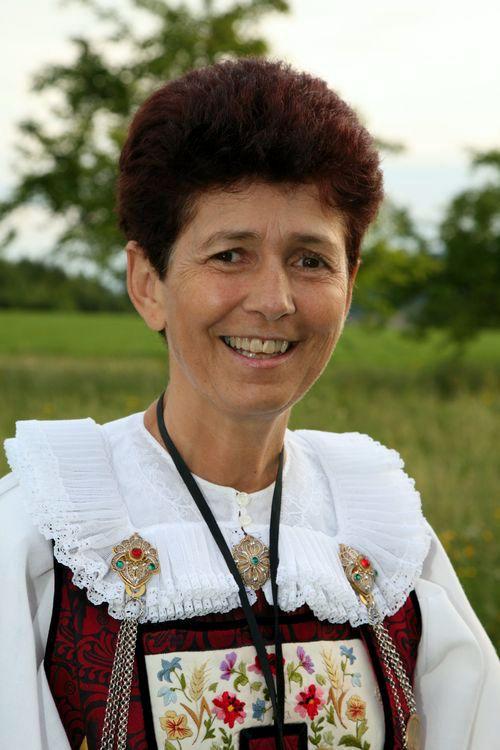 Buholzer Ruth